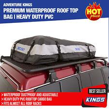 Waterproof Car Roof Top Bag Travel Cargo Luggage Carrier