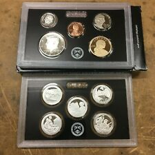 2017 US Silver Proof Set