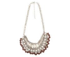 Stone Statement Fashion Necklaces & Pendants