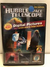 Hubble Space Telescope -3rd Edition Picture CD (Cd ROM)