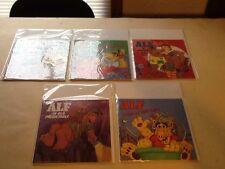 Alf Book Lot