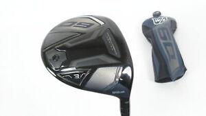 Wilson D9 15* 3 Wood - Tensei Blue 50 Regular Flex w/Headcover 286375