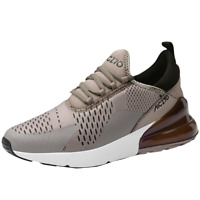 Men's Air Cushion Sports Running Jogging Outdoor Athletic Sneakers Max 270 Shoes