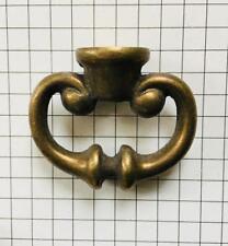 Solid Brass Chandelier Hook Loop Lamp Part 3/8 thread FREE SHPG
