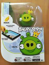 MATTEL /Angry Birds Magic King Pig  - DIGITALES SPIEL für IPAD /EU finish / NEU