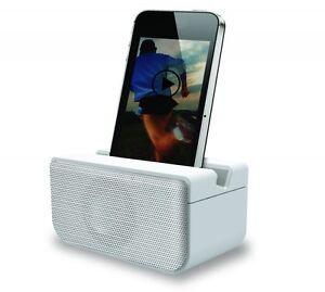 Oregon Scientific ZP201 Boombero Inalámbrico Speaker-Altoparlante X IPHONE /