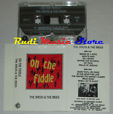 MC ON THE FIDDLE The birds & the bees OTF 2 cd lp dvd vhs