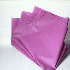 Lavender Tissue Paper - High Quality - 480 Sheets!!!