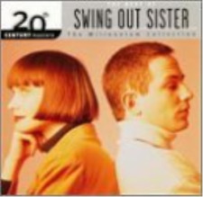 20th Century Masters Millennium Colle 0731458642527 by Swing out Sister CD