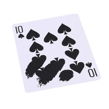 Magician Close Up Card Mat for Performance on Playing Cards & Magic Tricks SW