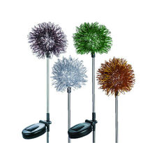 Paradise Metal Assorted 23.62 in. H Starburst Outdoor Garden Stake