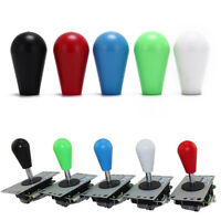 1pc 51mm x 17mm handle arcade replacement top ball joystick handle 5 colorsBh