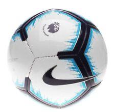 Nike Pitch Premier League 18/19 Football White/purple Size 5