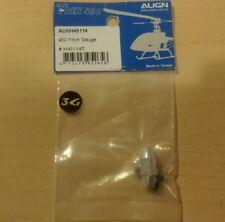 Align AGNH45114 Pitch Gauge H45114T for Trex 450 Vintage NIP RC Heli