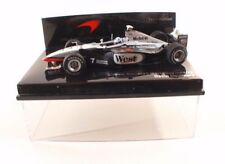 Minichamps West  McLaren Mercedes MP4/13 D.Coulthard neuf en boîte / boxed 1/43