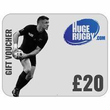 Huge Rugby Online Gift Voucher