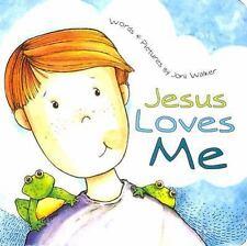 Jesus Loves Me by Joni Walker