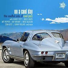 CD de musique cool pour Jazz Various