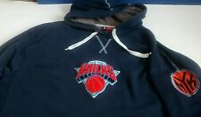 New York Knicks hoodie ***27w 28l XL*** NBA Basketball official merchandise