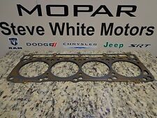 11-15 Chrysler 300 Dodge Charger Challenger New Cylinder Head Gasket Right Mopar
