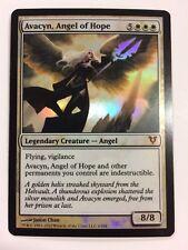 Avacyn, Angel of Hope FOIL - near mint - Avacyn Restored Magic the Gathering MTG
