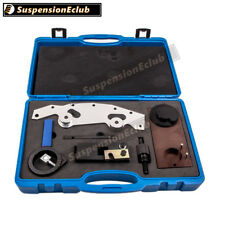 Double Vanos Camshaft Alignment Timing Tool Kit  For BMW M52TU M54 M56 Locking
