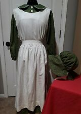 Ladies Size 10/12 Pioneer Outfit