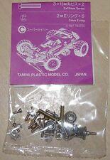 Tamiya Super Sabre Screw Bag C 58066 NEW 9465194