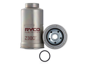 Ryco Fuel Filter Z380 fits Toyota Dyna 200 3.7 D, 4.1 Di