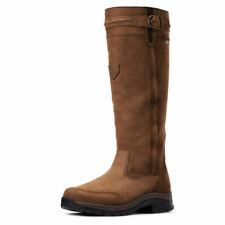 Ariat Men's Torridon GTX Insulated Long Leather Boots - Bracken Brown