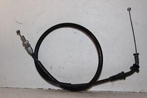 SUZUKI GSXR600 THROTTLE CABLE LINE '2' (TOC353)
