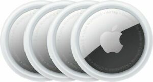Apple AirTag 4er-Pack MX542ZM/A NEU