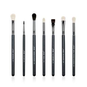Jessup Pro Eye Cosmetic Brush Set Eyeshadow Blending Brow Eyeliner Best Material