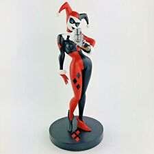 DC Collectibles Designer Series Harley Quinn Statue By Bruce Timm