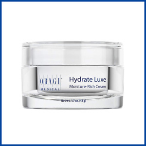 Obagi Medical Hydrate Luxe Moisture-Rich Cream 1.7 oz Pack of 1