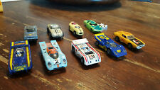 Vintage Aurora Afx and other Slot Cars