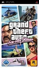 PlayStation Sony PSP GTA Vice City Stories como nuevo