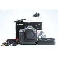 Canon EOS 1DC + 33 Tsd. Auslösungen + Sehr Gut (228850)