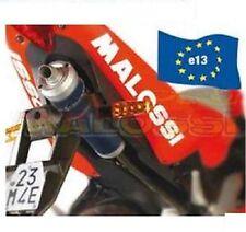 MARMITTA MALOSSI GP MHR REPLICA OMOLOGATA DERBI GPR 50 CODICE 3212793