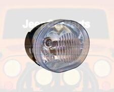 5083895AC-Fog Light/Lamps/Left Front Fog Lamp2002-2004 KJ Liberty
