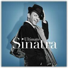 Universal Music Group Frank Sinatra - Ultimate Sinatra Vinyl LP