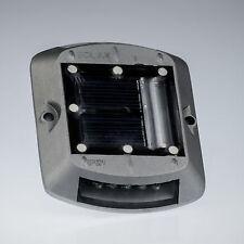 Faretto da terra Solare Luce da pavimento Lampade solari 1W LED Angolare