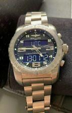 Limited Edition Breitling Cockpit B50 Watch W/presidential Seal