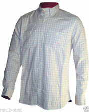 Big & Tall NEXT Double Cuff Formal Shirts for Men
