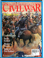 America's Civil War Magazine March 1992 Fremont's Army EX 072216jhe