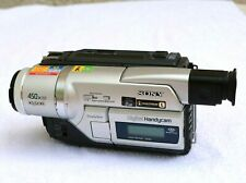 Sony Handycam Dcr-Trv320 Camcorder + accessories - excellent condition!