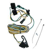 Trailer Wiring Harness Kit For 87-95 Chevy G10 G20 G30 GMC G1500 G2500 G3500 Van