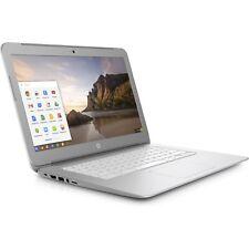 "New HP 14"" Chromebook/Full HD/Intel DualCore/4GB/16GB eMMC/Bluetooth/HDMI/Silver"