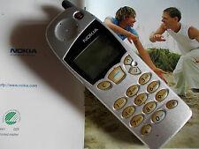 Cellulare NOKIA 5110 sat. Mercedes BMW Audi - GRIGIO
