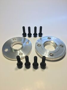 Kavs Motorsport Hubcentric Wheel Spacers&Bolts R56